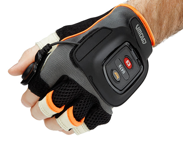 QuickPick Remote order picking glove